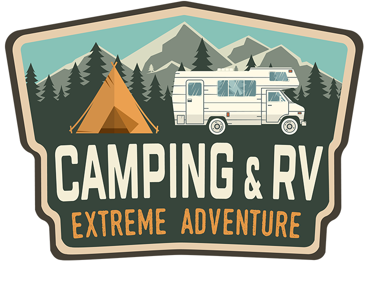 Camping - Extreme Adventure