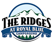 The Ridges at Royal Blue Campground