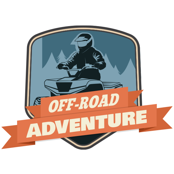 Off-Road Adventure